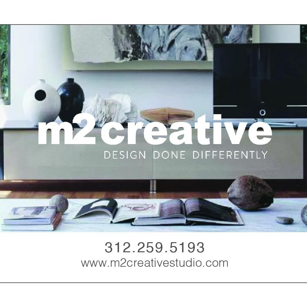 m2 Creative Design Done Differently