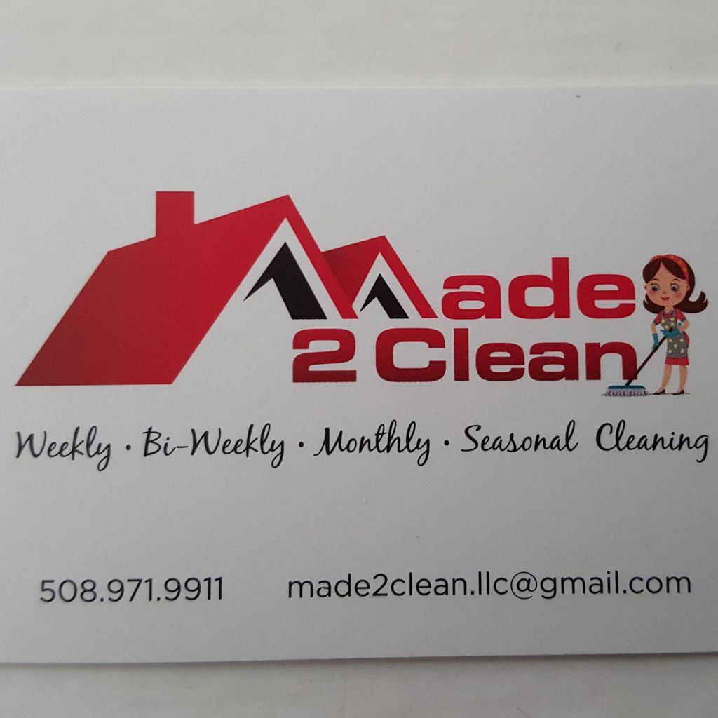 Made2Clean