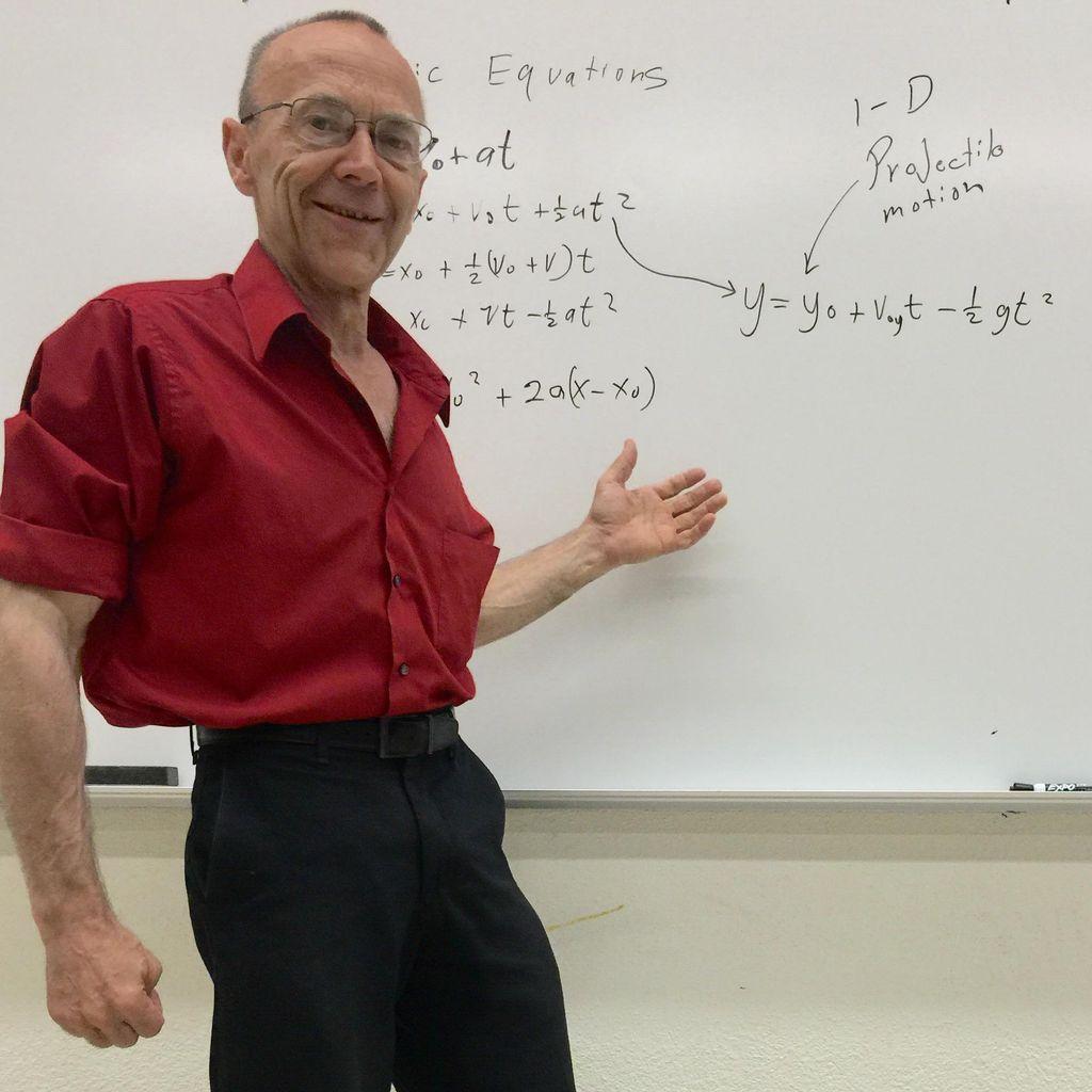 Math and Physics Tutoring