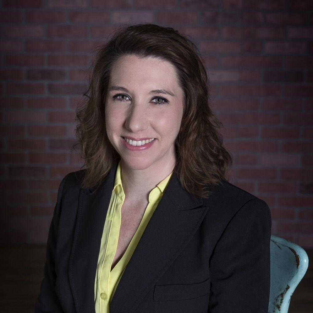April Seggerman, Patton Financial
