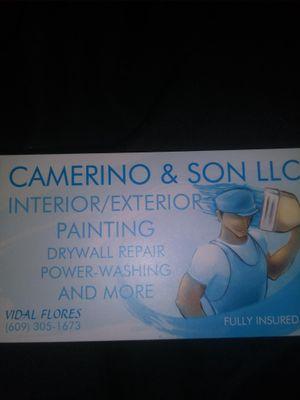 Avatar for Camerino & Son LLC