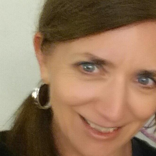 Lisa McCaskill