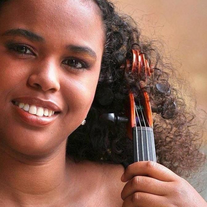 Yalira Machado Violin Studio