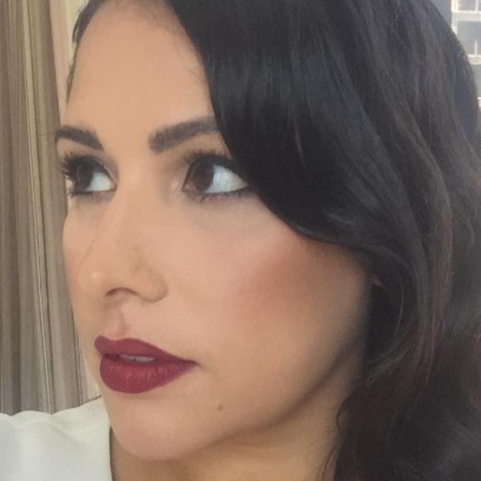 Beauty In VA- Diana D'Angelo