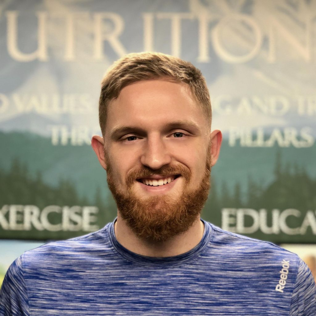 Kellen Gaskill's Private Fitness