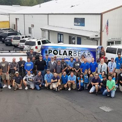Avatar for Polar Bear Energy Solutions