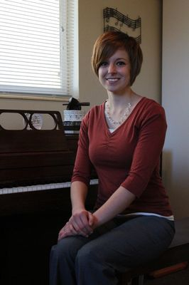 Avatar for Stacy Bryce Piano Studio