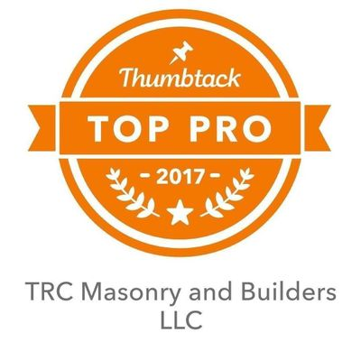 Avatar for TRC Masonry and Builders LLC Hillsborough, NC Thumbtack