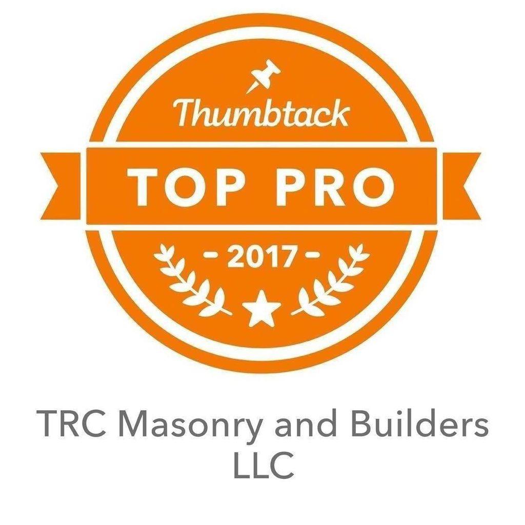 TRC Masonry and Builders LLC