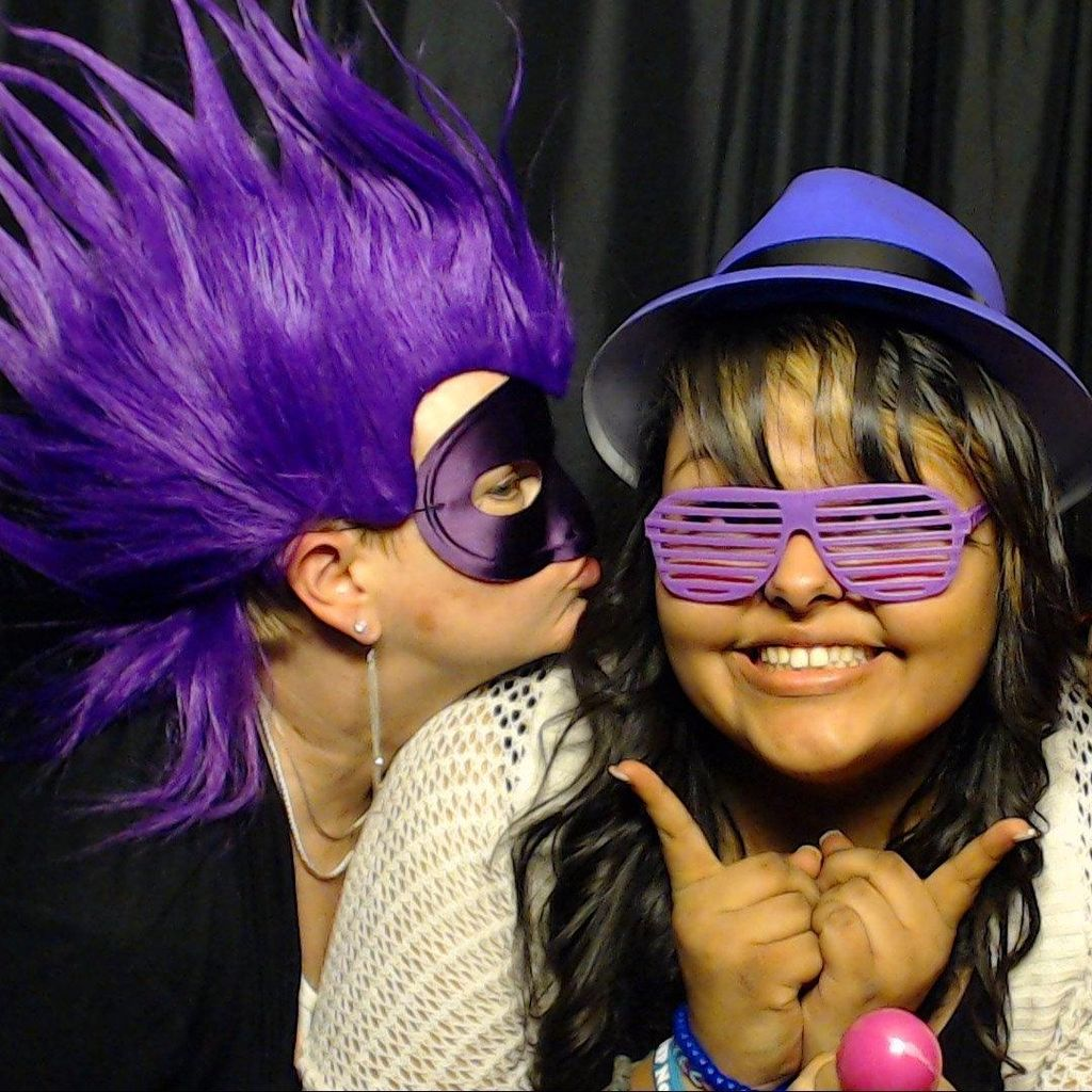 Majestic Photo Booth Rentals