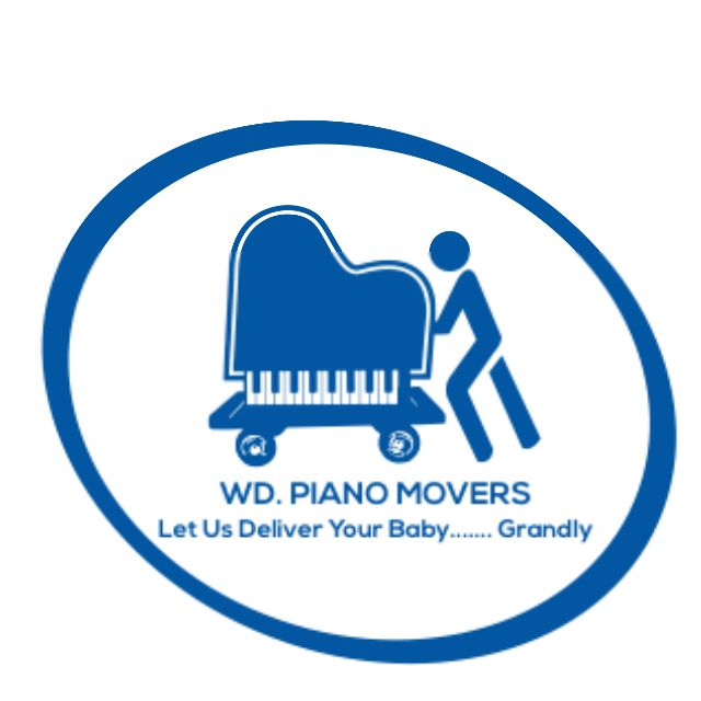 WD Piano Movers