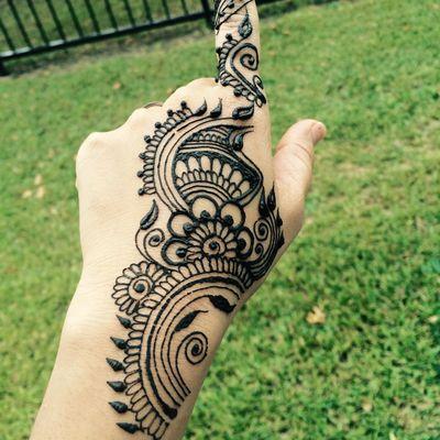 Avatar for Creative Henna Tattoos