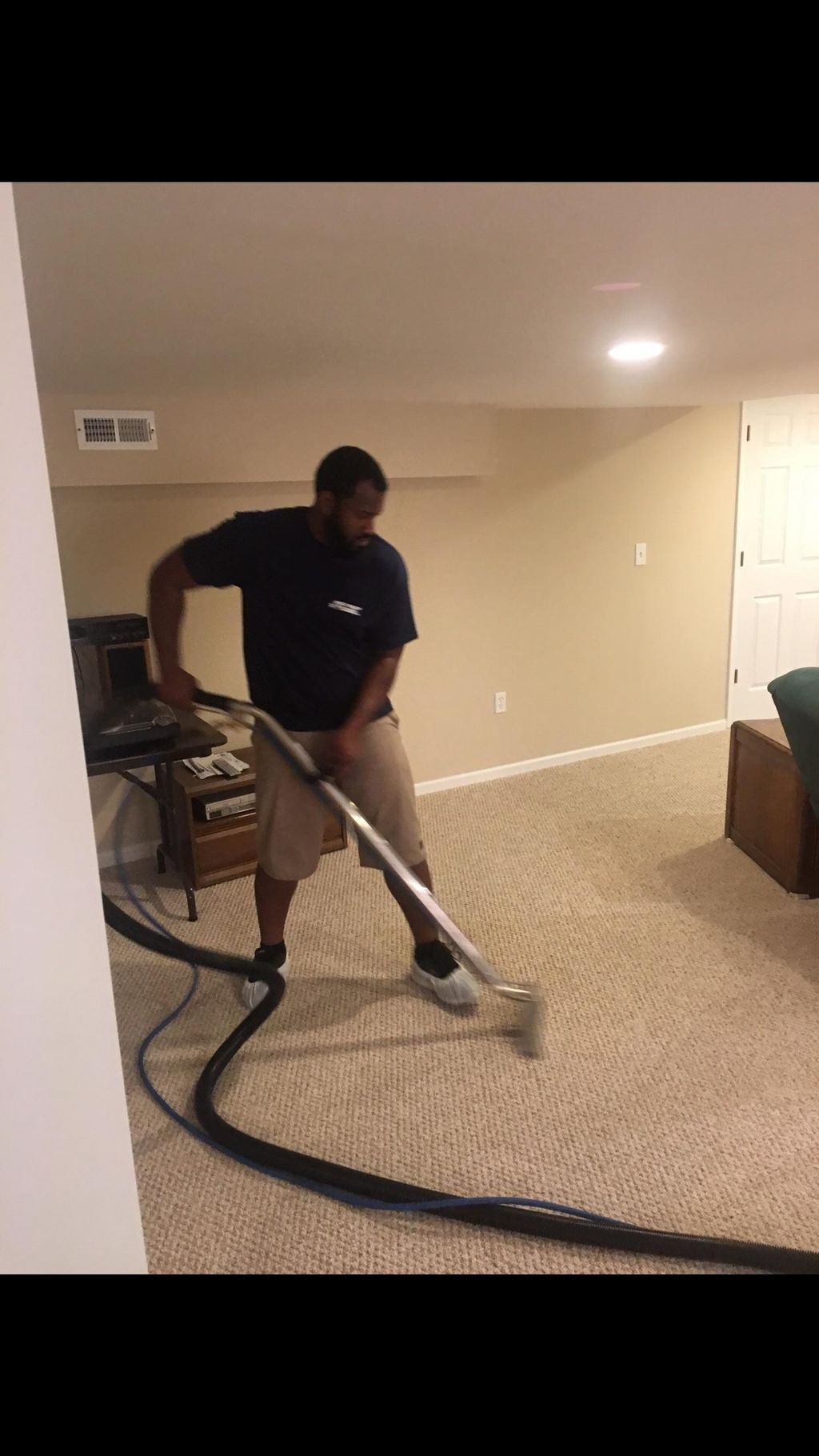 Whole House Cleaning Services