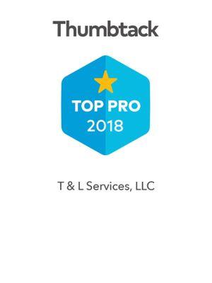 Avatar for T & L SERVICES, LLC Douglasville, GA Thumbtack