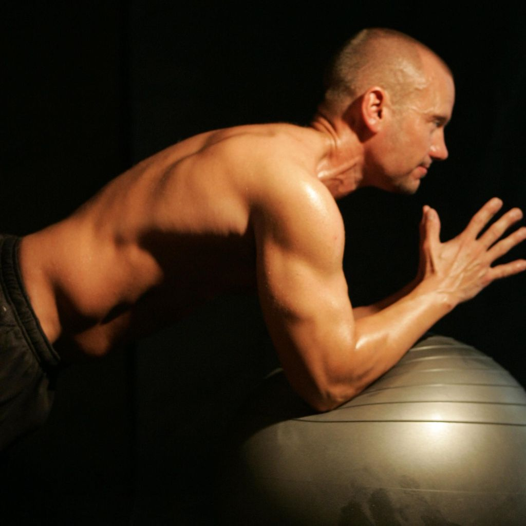 Cody Cobb Fitness
