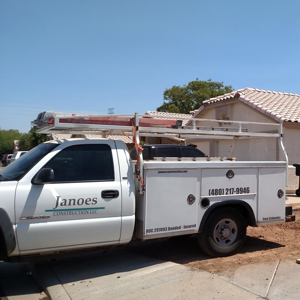 Janoes Construction LLC