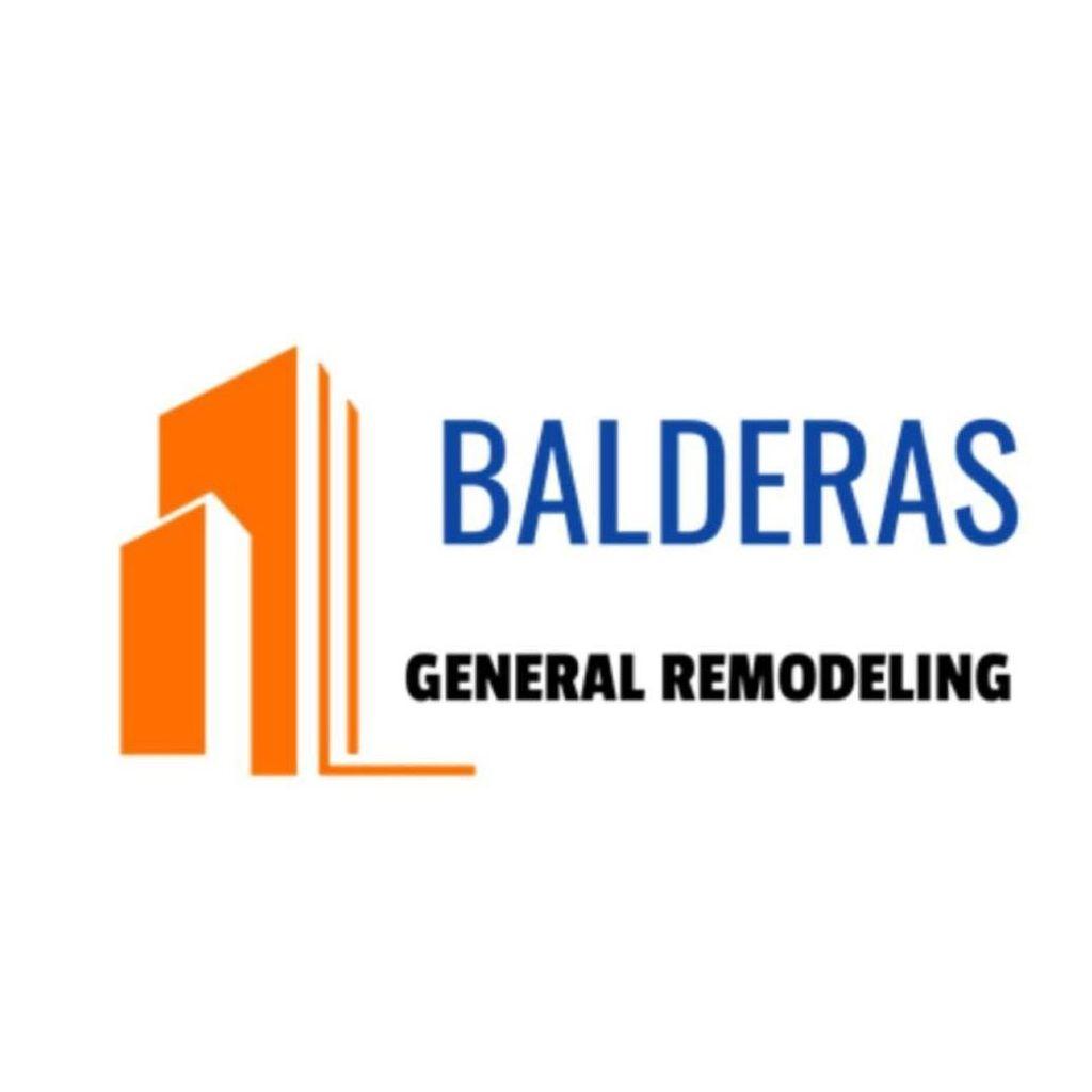 Balderas General Remodeling
