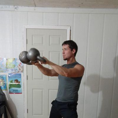 Avatar for Strong Body Lake City, FL Thumbtack