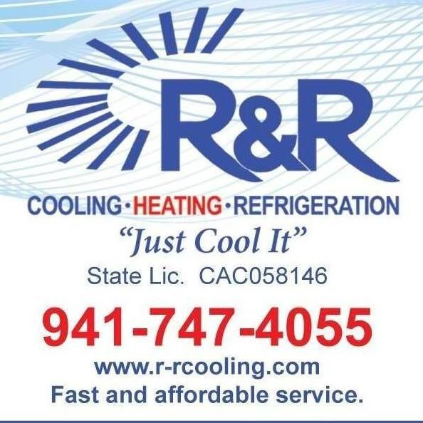 R & R Heating & Cooling Inc