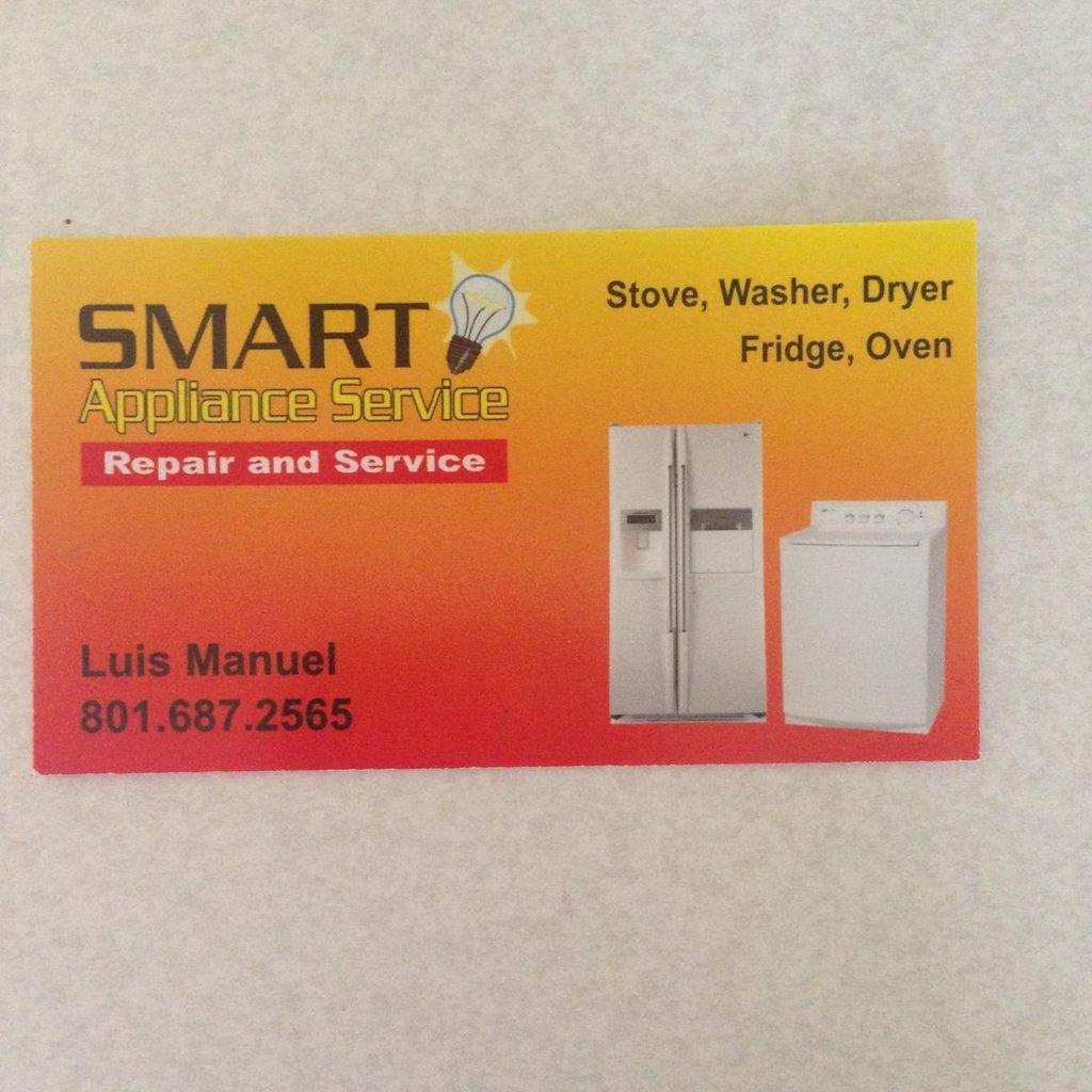 Smart Appliance Service