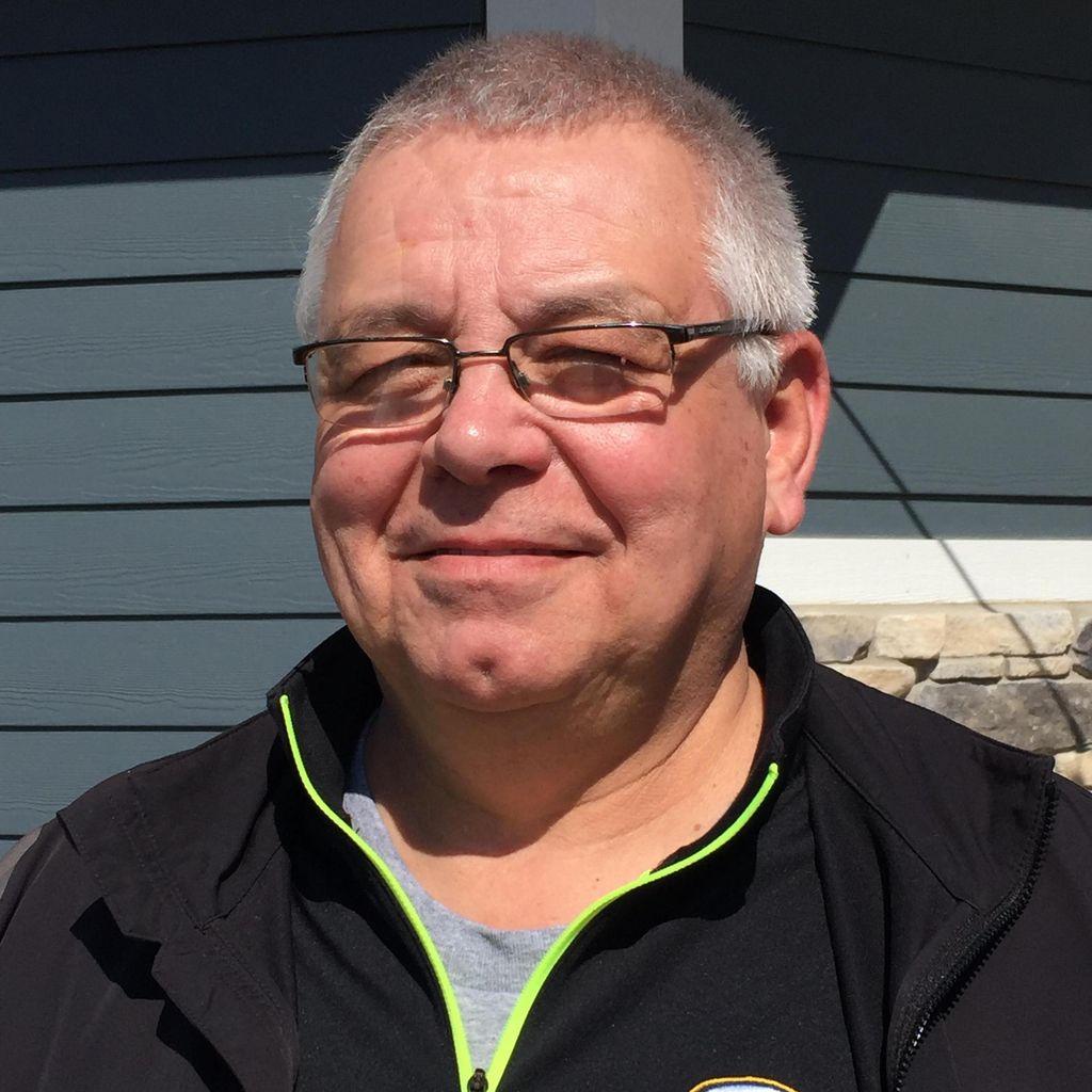 Bob Rostermundt