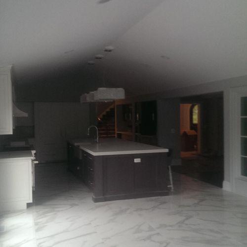 barden kitchen