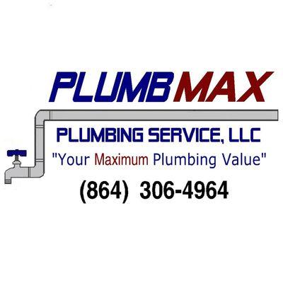 Avatar for Plumbmax Plumbing Service, LLC. Easley, SC Thumbtack