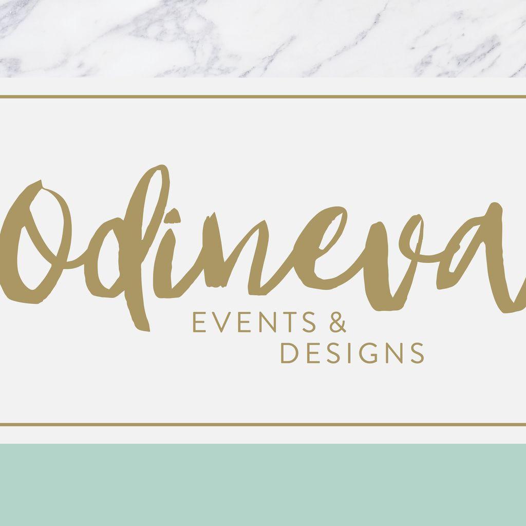 ODINEVA EVENTS + DESIGNS