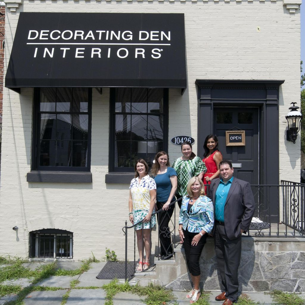 Decorating Den Interiors Kensington Design Center