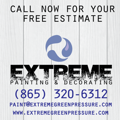Avatar for Extreme Green Painting & Pressure Washing Maryville, TN Thumbtack