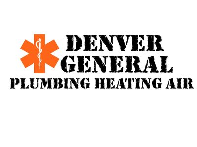 Avatar for Denver General Plumbing Heating Air Denver, CO Thumbtack