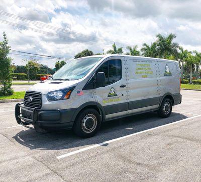 Avatar for Alpha Lock & Key Fort Lauderdale, FL Thumbtack