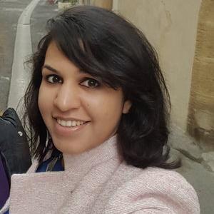 Zeenat Arsiwalla