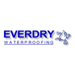 """"""" It's Not Dry, Until it's EVERDRY """""""