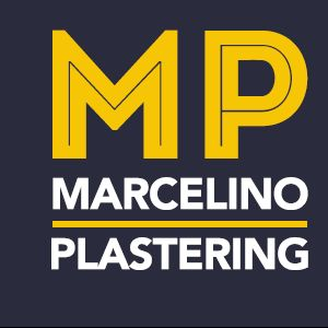 Marcelino plastering