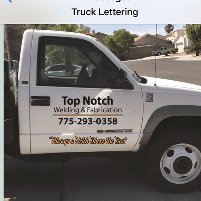 Avatar for Top knotch welding and fabrication... Las Vegas, NV Thumbtack