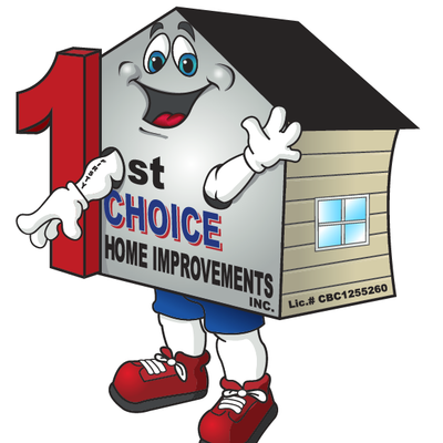 Avatar for 1st Choice Home Improvements, Inc.