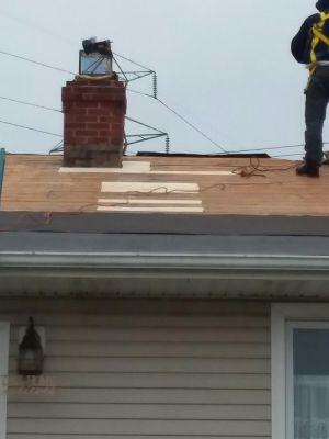 Avatar for custom roofing & lawncare of n.e. o & remodeling
