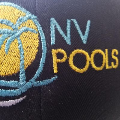 Avatar for NV POOLS AND SERVICE LLC
