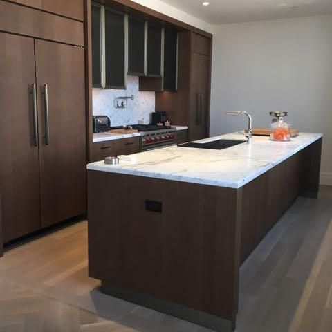 Tribeca: kitchen functionality and editing