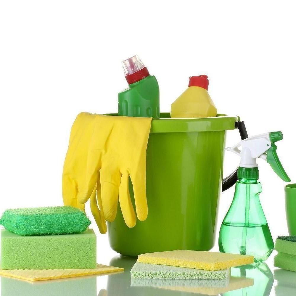 JR Cleaner clean homes