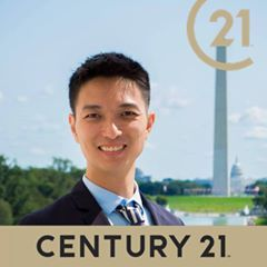 Avatar for Danny Leung / Century 21 Redwood Realty Washington, DC Thumbtack