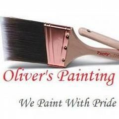 Avatar for Oliver's Painting Co.