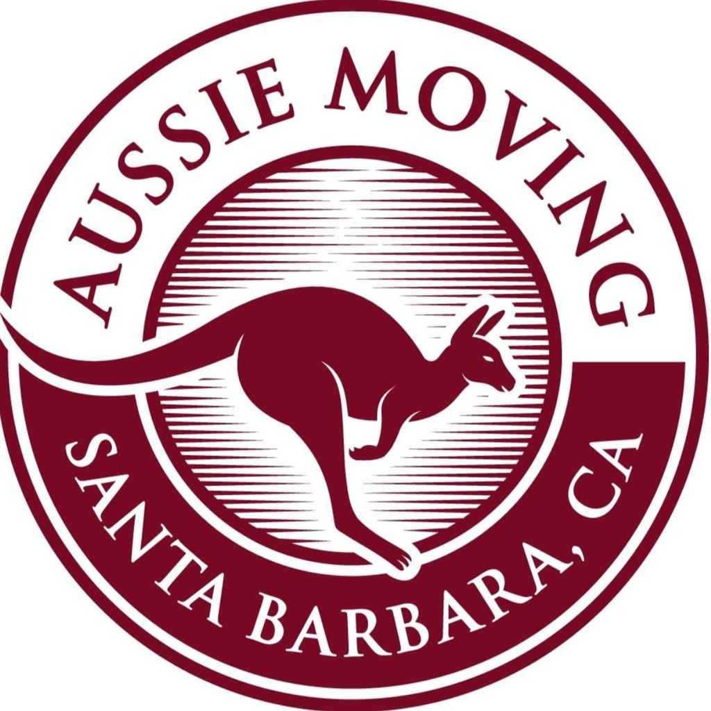Aussie Moving Inc