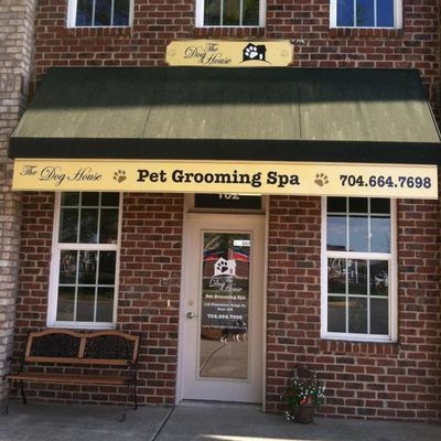 Avatar for The Dog House Pet Grooming Spa