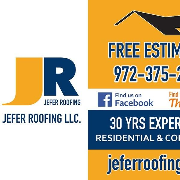 Jefer Roofing