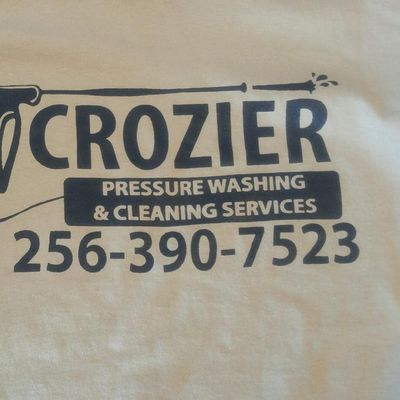 Avatar for Crozier Pressure Washing & Cleaning Service