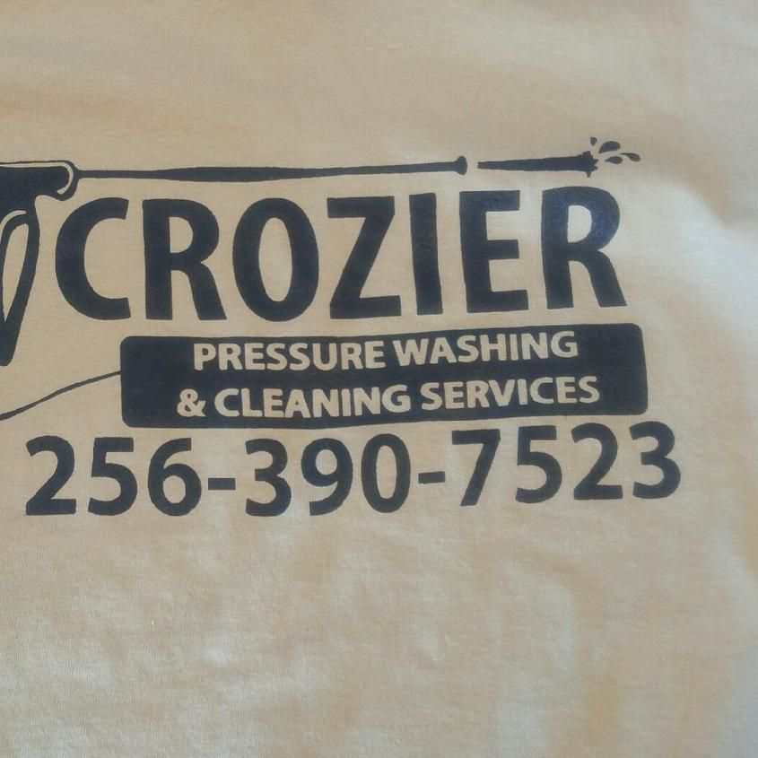 Crozier Pressure Washing & Cleaning Service