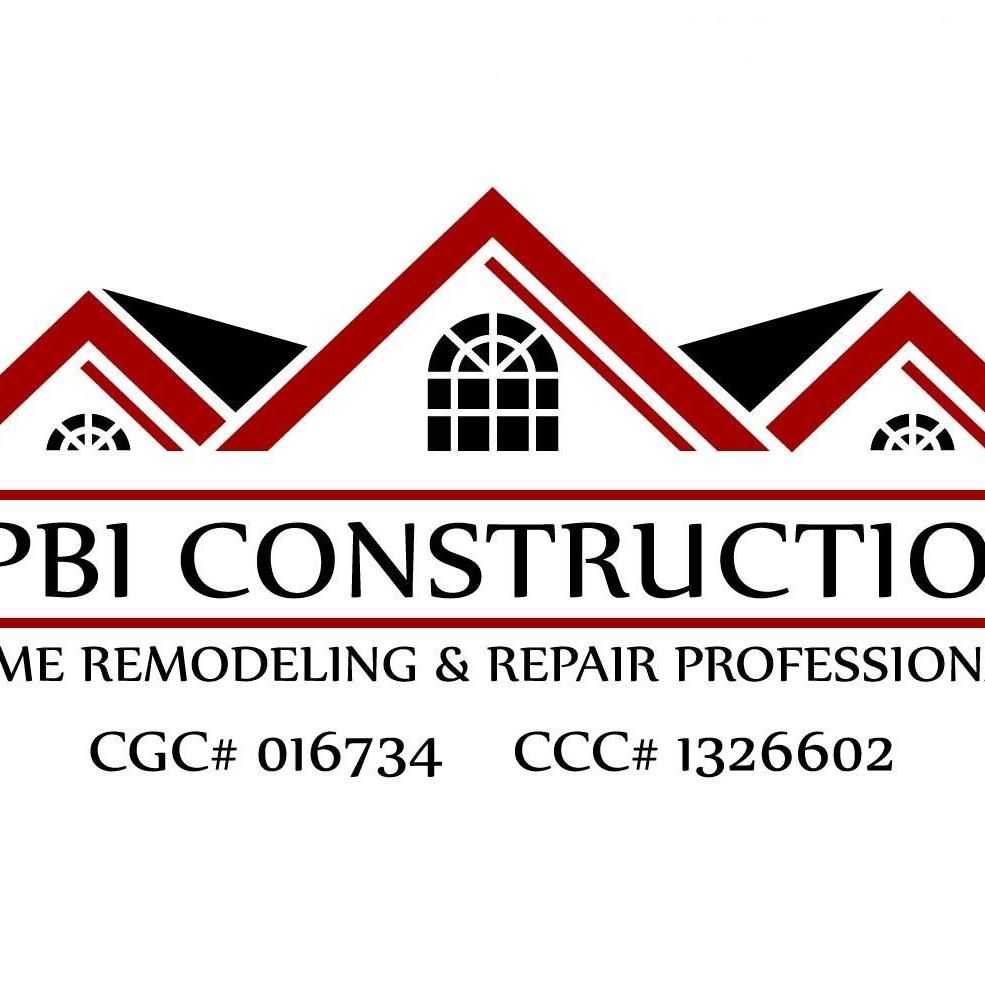 LPBI Construction
