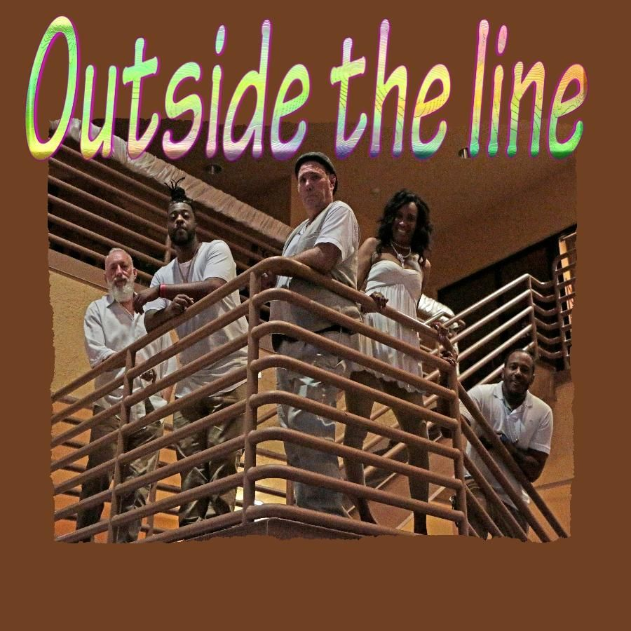 Outside the Line